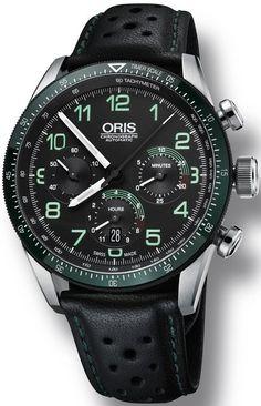 Reloj hombre R.ORIS SET ARTIX GT CR.CALOBRA II E.D. 67676614494LS