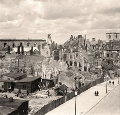 1945 Warsaw
