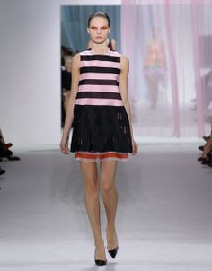 Dior Spring Summer Collection 2013