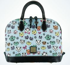 Disney Cats Dooney And Bourke Bags Available Today!