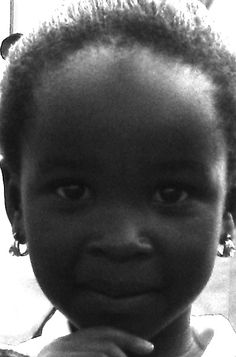Obakeng Village School at Madikwe No Response, Community, School, People, Collection, People Illustration, Folk
