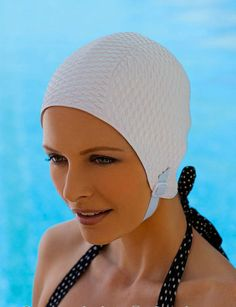 33 Best Bathing Caps Images In 2018 Swim Caps Swim Latex