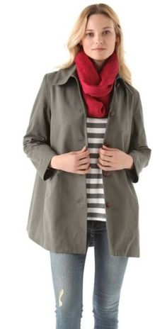 maternity clothes for stylish women - HATCH The Coat.jpg