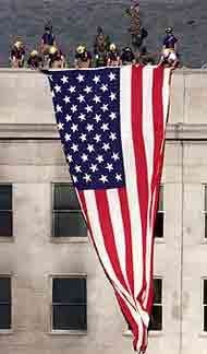 9/11 we willnot forget