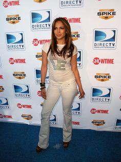 The talented Jennifer Lopez