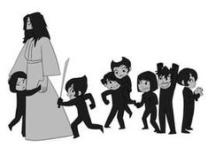 Read Chapter Two from the story Samurai Jack [The Shogun Students] by NintaiX (Isaac Cordaro) with 602 reads. Ashi Samurai Jack, Samurai Jack Aku, I Love Anime, Me Me Me Anime, Cartoon Network Fanart, My Candy Love, Cute Sketches, Ghost Of Tsushima, Old Shows