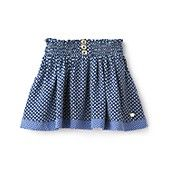 Juicy Couture Girls' Geo Gem Skirt - Sizes 2-6