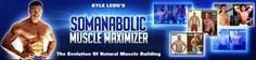 Somanabolic Muscle Maximizer