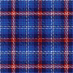 Tartan image: Daughters of the American Revolution. Click on this image to see a more detailed version.