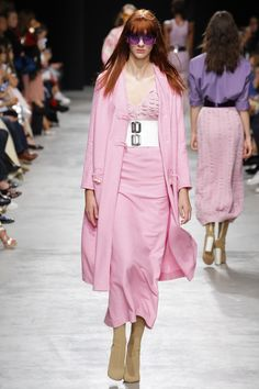 Véronique Leroy - Spring 2017 Ready-to-Wear