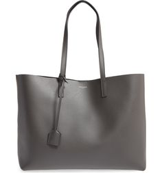 Main Image - Saint Laurent 'Shopping' Leather Tote