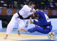 Majlinda Kelmendi (KOS) - Grand Prix Samsun (2014, TUR) - © IJF Media Team, IJF