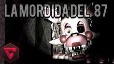 FIVE NIGHTS AT FREDDY'S: LA MORDIDA DEL '87 - (Terror Psicológico)