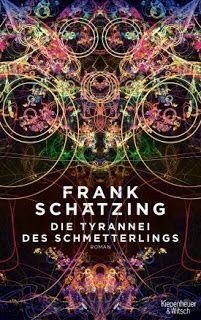 Mein Tagebuch: Ich lese gerade- Die Tyrannei des Schmetterlings v...