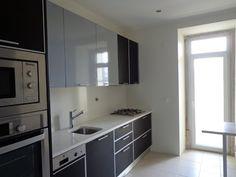 Apartamento T3 em Avenida Única de Lisboa | NR Entertain