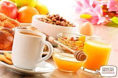 Просто&Вкусно - 10 причин завтракать по утрам