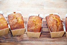 opskrifter desserter og kager den store bagedyst muffins med kanel og aeble