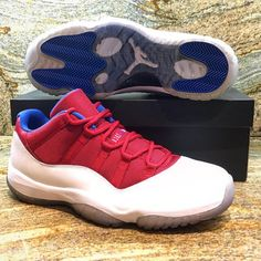 This rare Jordan 11 Low Chris Paul