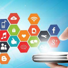 Redes Sociales en un clic #IGCibertec