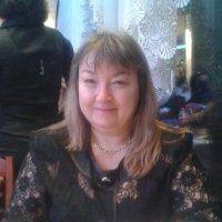 Rumyana Shkendova