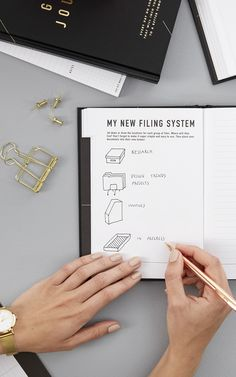 Award winning retailer offering stylish gifts, stationery and functional organising tools in Scandinavian designs. Find inspiration and shop now at kikki. Life Organization, Organisation Ideas, Work For The Lord, Agenda Planner, Kikki K, Filing System, Office Accessories, Best Relationship, Positive Attitude
