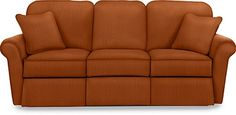 Jenna La-Z-Time® Full Reclining Sofa by La-Z-Boy