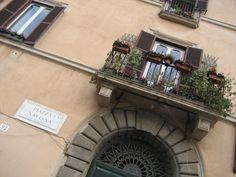 En Piazza Navona