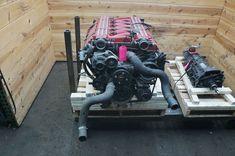 8.0L V10 SFI (EWB) Engine Dropout Assembly Dodge Viper 1992-02 · $5,989.99 V10 Engine, Dodge Viper, Baby Strollers, Engineering, Baby Prams, Prams, Technology, Strollers