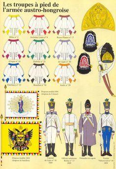 Австрия 1792-815гг. Венгерская пе..