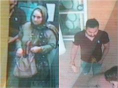 Police appeal after Cumbria baby milk thefts http://www.cumbriacrack.com/wp-content/uploads/2017/09/theft-of-baby-milk-products-from-stores-in-Carlisle-and-West-Cumbria.jpg Do you recognise either of these people? They are sought in connection with the theft of baby milk products from stores in Carlisle and West Cumbria.    http://www.cumbriacrack.com/2017/09/19/police-appeal-cumbria-baby-milk-thefts/