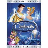 Cinderella (Two-Disc Special Edition) (DVD)By Ilene Woods