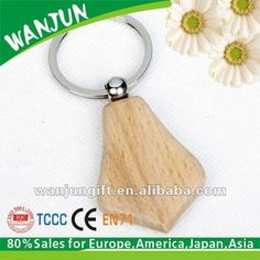 k Wooden Keychain, Personalized Items, Design