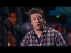 ▶ Jamie Oliver's TED Award speech - YouTube
