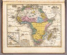Africa 1839