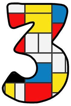 Mondrian, Symbols, Style, Lyrics, Artists, Art, Kunst, Swag, Outfits