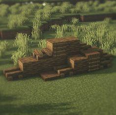 Minecraft House Plans, Minecraft Garden, Minecraft Cottage, Cute Minecraft Houses, Minecraft Medieval, Minecraft House Designs, Minecraft Blueprints, Minecraft Creations, Minecraft Crafts