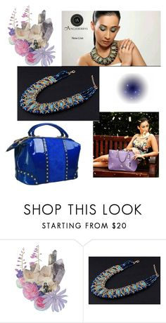 """""""Angieberrys shop#51"""" by alma-ja ❤ liked on Polyvore featuring Clare Celeste"""
