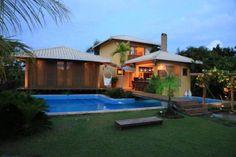 Casa de luxo com 5 quartos à venda em Itacimirim, Bahia, Brasil.
