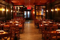 Top 5 Mario Batali Joints -- New York Visitor's Guide -- New York Magazine