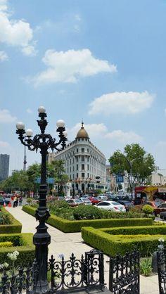 CIUDAD DE MEXICO Hotel Imperial