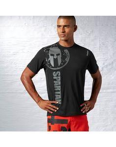 Reebok Spartan Performance Black