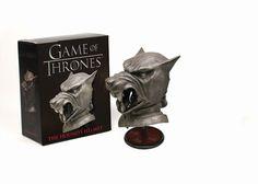 Game of Thrones The Hound's Helmet