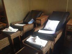 {Nous avons testé} Ban Sabaï Foot Massage : massage Thaï des pieds dans un espace 100% dédié !