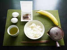 What's really for breakfast? 20 Japanese people give us a peek at their morningmeal【Photos】 | RocketNews24
