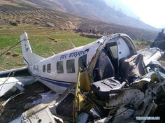 26 February - Kasthamandap Airlines Pacific Aerospace PAC 750XL (9N-AJB) went into a steep descent and crashed onto a field in the mountains of the Kalikot district. The plane was reported to be trying to make an emergency landing. Both the pilot and copilot were killed and nine passengers were injured.