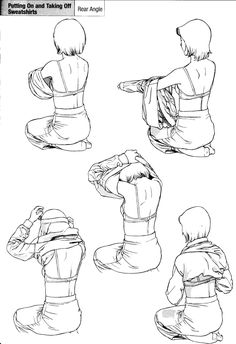"""""""How to Draw Manga #4"""" 