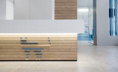 Galeria de Hospital Veterinário Constitución / Dobleese Space & Branding - 14