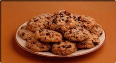 Cookies de chocolate y nueces | Postres Nestlé | Nestlé Postres