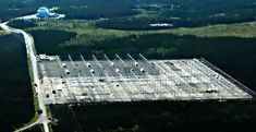 The Birth of HAARP and the Sky Heaters