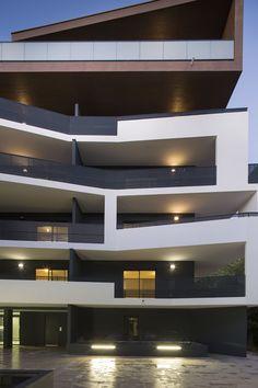 Vivienda 32 / MDR Architectes